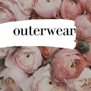 Jackets & Blazers - outerwear 💕